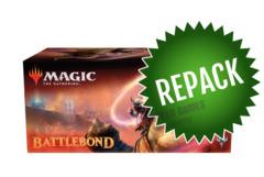 Battlebond Booster Box Repack