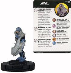 Ajax - 055 - Super Rare
