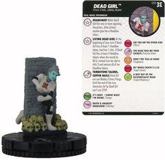 Dead Girl - 051 - Super Rare
