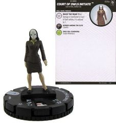 Court of Owls Initiate - 005a