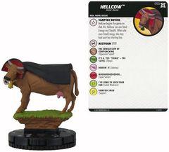 Hellcow - 050 - Super Rare