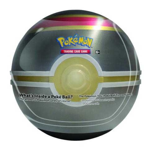 Pokéball Tin - Luxury Ball