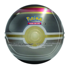 Pokéball Tin - Luxury Ball