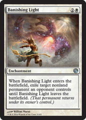 Banishing Light - Journey Into Nyx