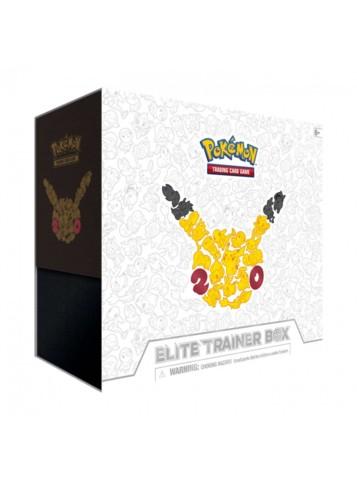 Generations 20th Anniversary Elite Trainer Box