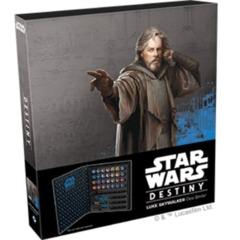 Fantasy Flight - Star Wars Destiny: Luke Skywalker Dice Binder