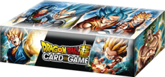 Dragon Ball Super: Draft Box 01