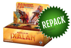 Rivals of Ixalan Booster Box Repack