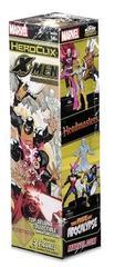X-Men Xavier's School Booster Pack