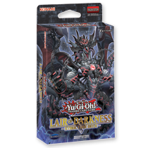 Lair Of Darkness Structure Deck x3