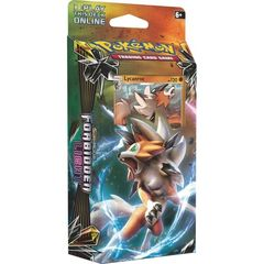 Forbidden Light Theme Deck - Tropical Takedown