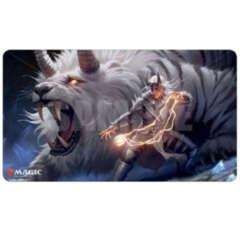Ultra Pro - Ikoria: Lair of Behemoths - Fight as One Playmat
