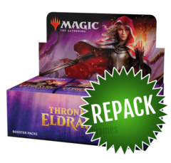 Throne of Eldraine Booster Box Repack