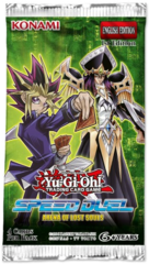Speed Duel - Arena of Lost Souls - Booster Pack