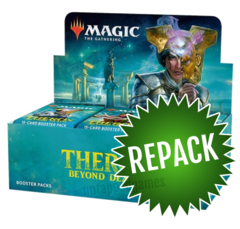Theros Beyond Death Booster Box Repack