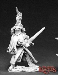 Dark Heaven Legends - Sir Richard the White - 02420