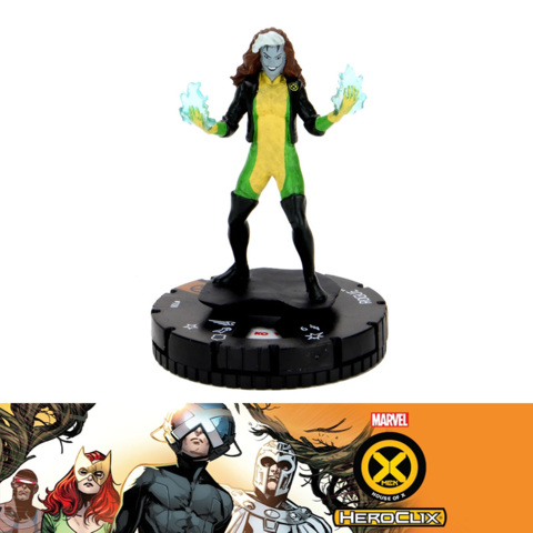 MarveL HeroClix X-Men House of X Play-at-Home Kit LIMIT 1 PER CUSTOMER