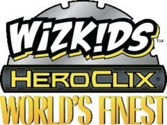 DC HeroClix: World's Finest 10ct Booster Brick