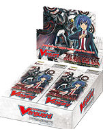 BT12 Binding Force of the Black Rings Booster Box ***