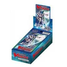 EB01 Comic Style Vol. 1 Booster Box