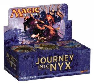 Journey Into Nyx JOU Booster Box
