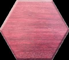 Elderwood Academy Hex Chest - Purpleheart