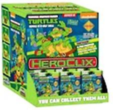 Teenage Mutant Ninja Turtles: Heroes In a Half Shell - Gravity Feed Display