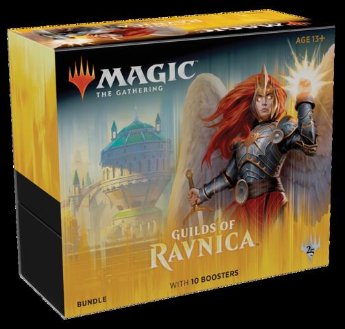 Guilds of Ravnica Bundle