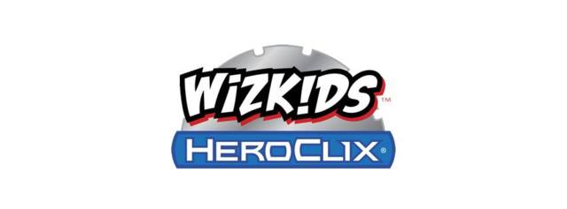 Weekly HeroClix Tournament Entry