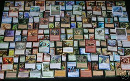 50 RARES MAGIC THE GATHERING REPACK 1000 CARDS MTG MINT LOT BOOSTER BOX