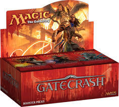 Gatecrash Booster Box WEBSITE DIRECT PRICE