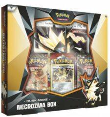 Dusk Mane Necrozma Box