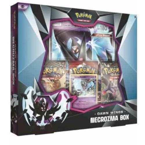 Dawn Wings Necrozma Box