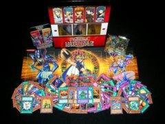Yu-Gi-Oh! Starter Gift Bundle