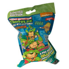 Teenage Mutant Ninja Turtles HeroClix: Heroes in a Half Shell - Booster Pack