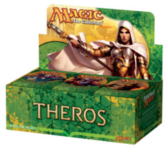 Theros THS Booster Box WEBSITE DIRECT PRICE