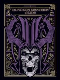 D&D Dungeon Masters Guide Hobby Store Exclusive LIMITED SUPPLY