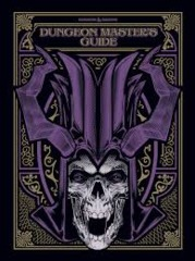 D&D Dungeon Master's Guide Hobby Store Exclusive LIMITED SUPPLY