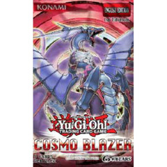 Cosmo Blazer Unlimited Booster Pack