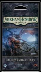 Arkham Horror LCG - The Labyrinths of Lunacy Scenario Pack
