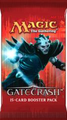 Gatecrash Booster Pack