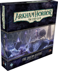 Arkham Horror LCG - The Dream-Eaters Expansion