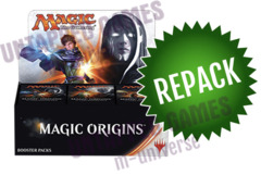 Magic Origins Booster Box Repack