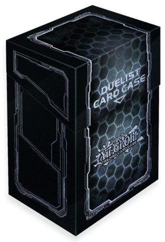 Konami Card Case - Dark Hex