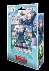Cardfight!! Vanguard overDress - Lyrical Trial Deck: Ahoy! Lyrical Monasterio