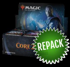 Magic Core Set 2021 Booster Box Repack