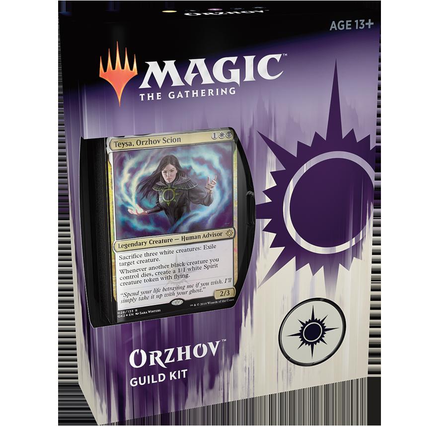 Ravnica Allegiance Guild Kit: Orzhov