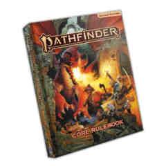 Pathfinder RPG 2E - Core Rulebook