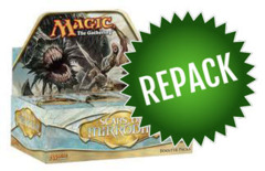 Scars of Mirrodin Booster Box Repack