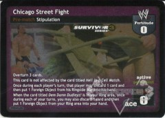 Chicago Street Fight (Foil)